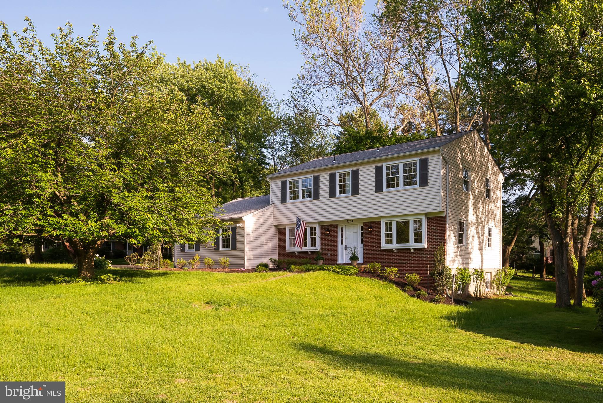 3264 OLD FENCE ROAD, ELLICOTT CITY, MD 21042