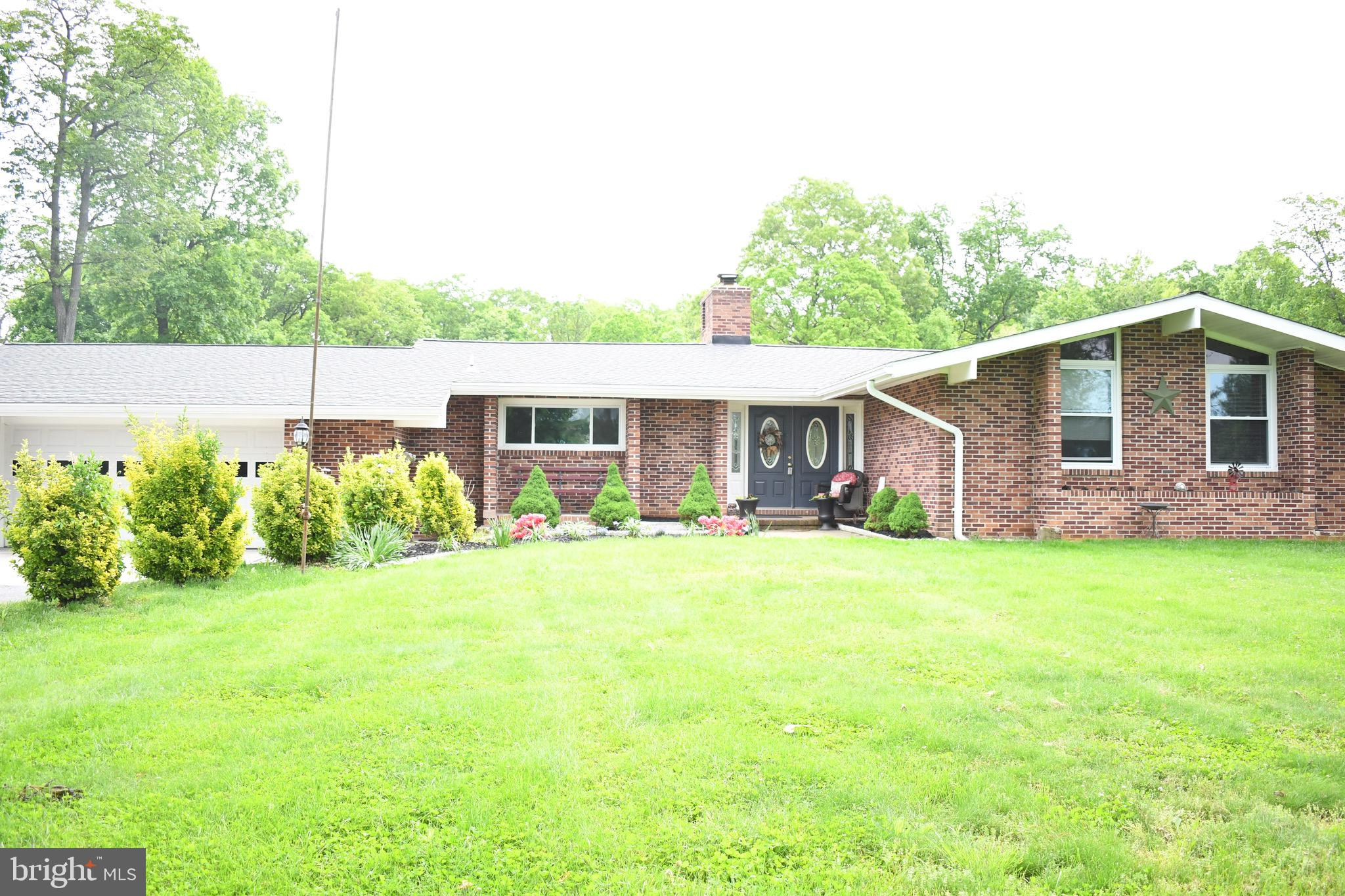 4319 HOFFMANVILLE ROAD, MILLERS, MD 21102