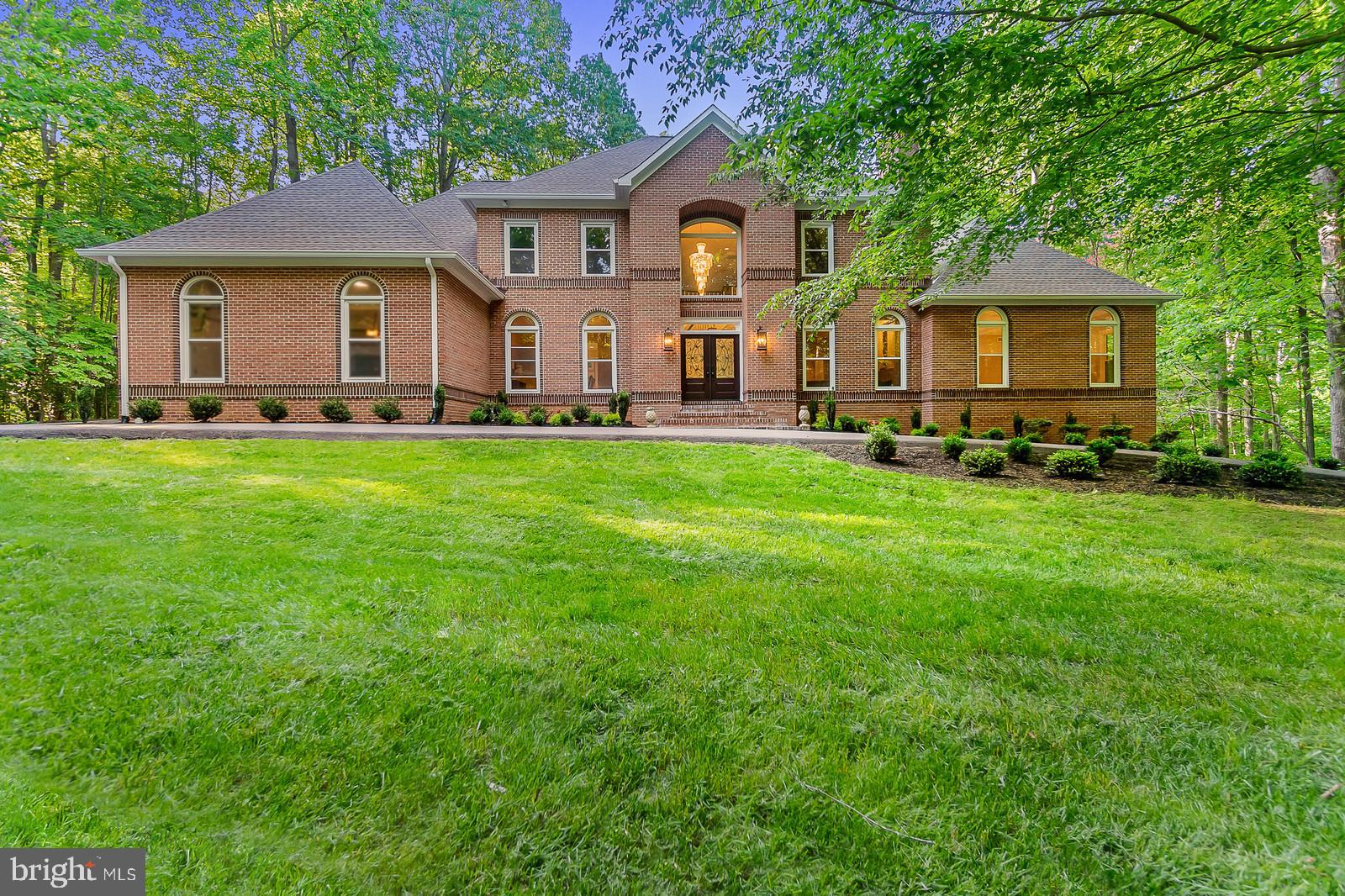10630 TIMBERIDGE ROAD, FAIRFAX STATION, VA 22039