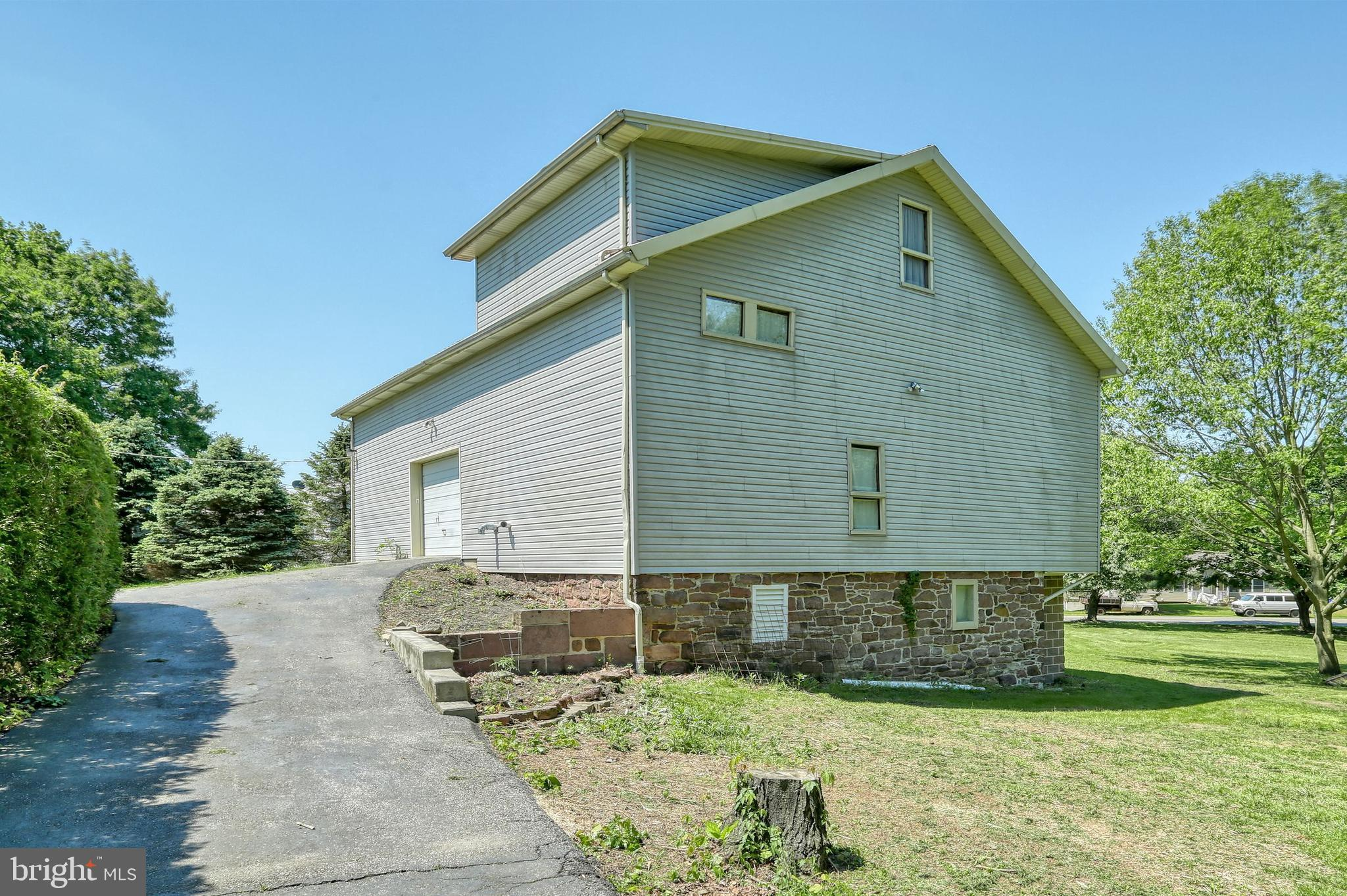 1265 CONEWAGO CREEK ROAD, MANCHESTER, PA 17345