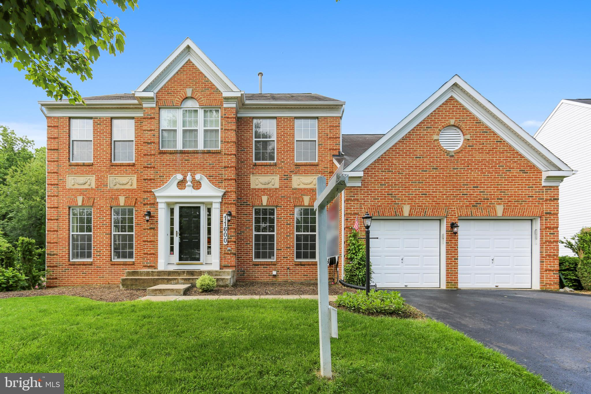 11600 SENECA FOREST CIRCLE, GERMANTOWN, MD 20876