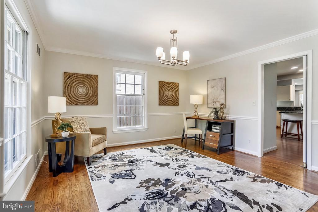 3908 Underwood St, Chevy Chase, MD 20815