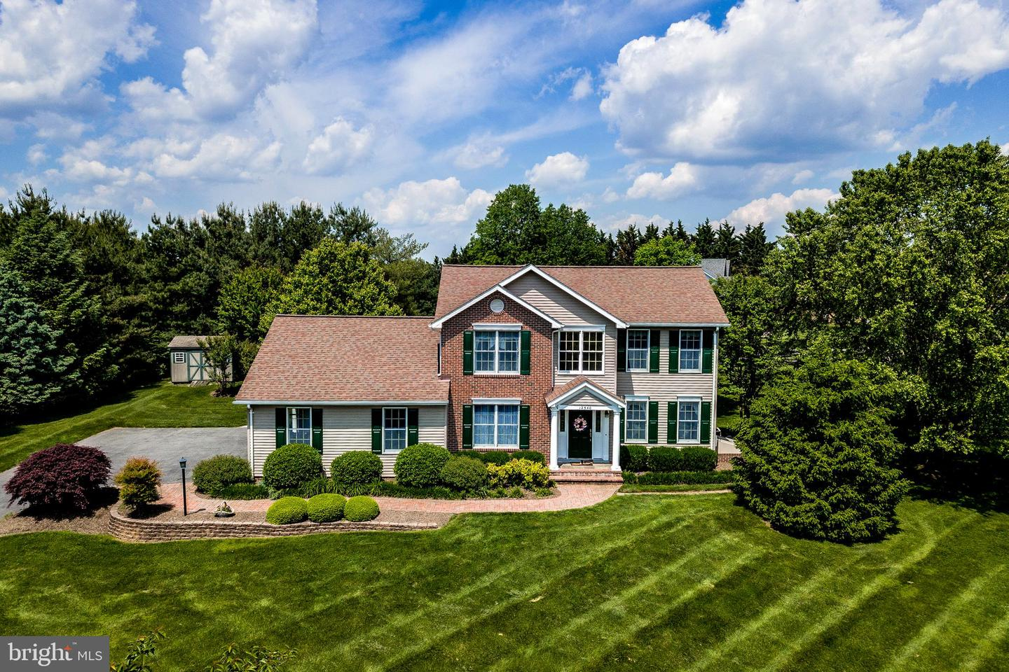 12540 Browland Dr Mount Airy MD 21771