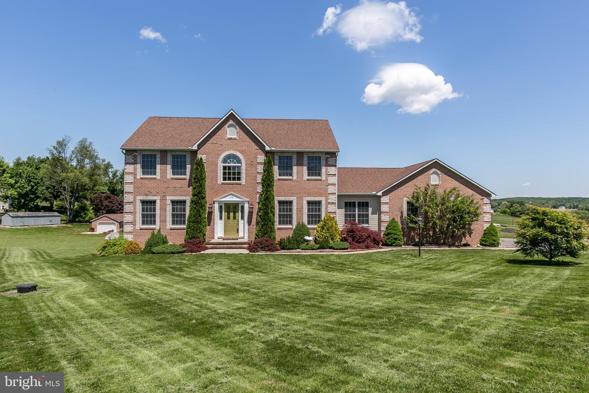 710 GOLDENSPRING COURT, STREET, MD 21154