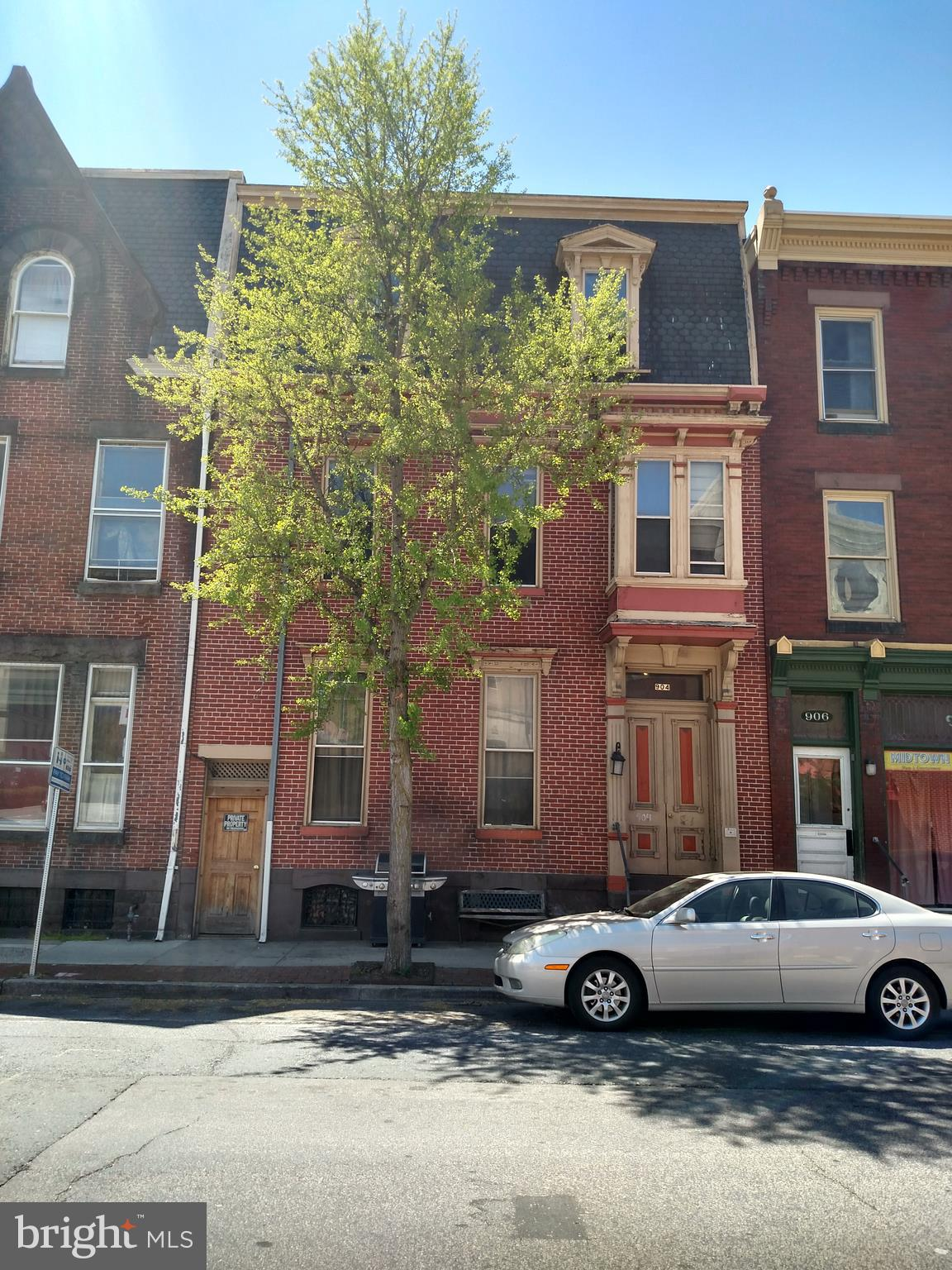 904 N 3RD STREET, HARRISBURG, PA 17102