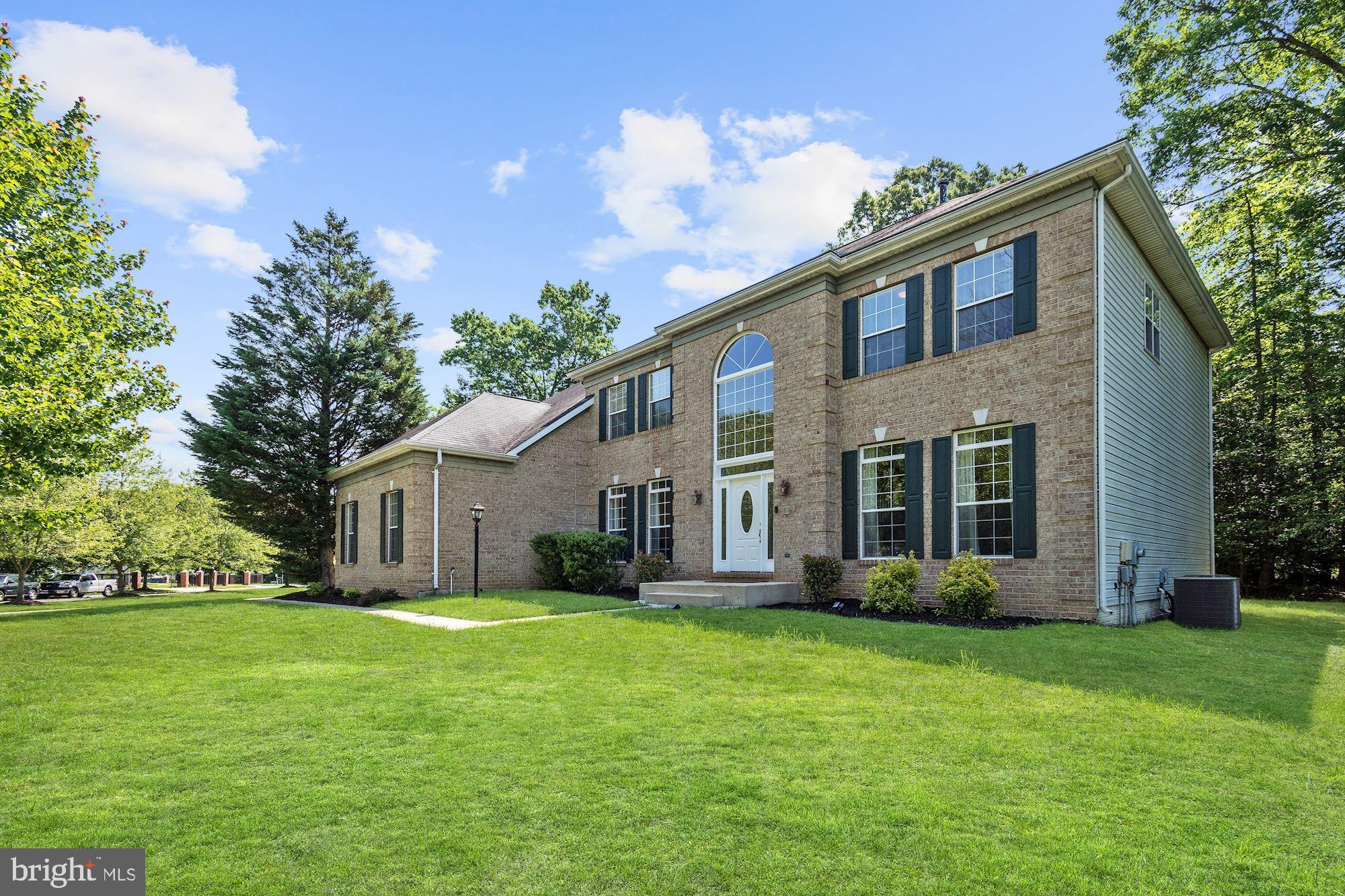 109 WHISTLING WOOD COURT, ACCOKEEK, MD 20607