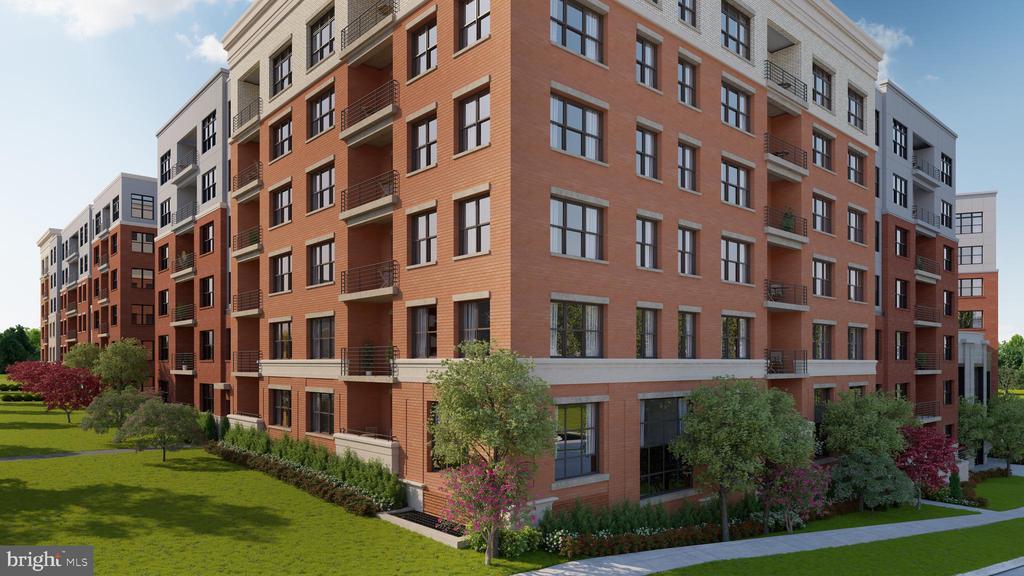 9475B  SPRAGUE AVENUE  107 22031 - One of Fairfax Homes for Sale