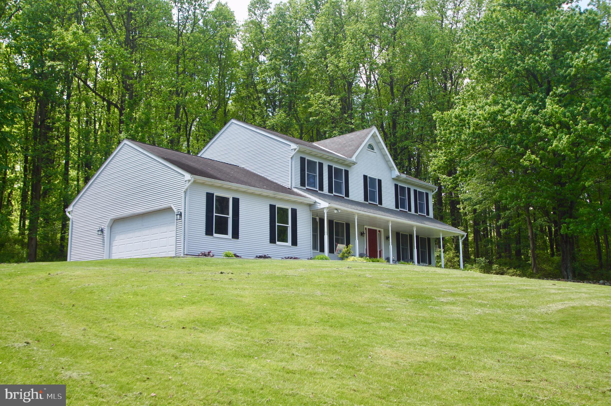 127 LEE SPRING ROAD, BLANDON, PA 19510