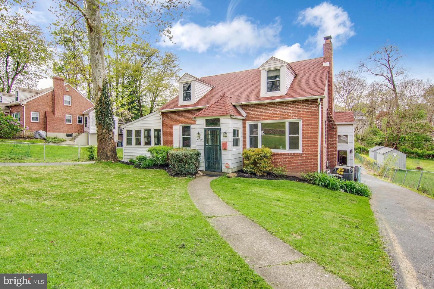 24 Rockwood Road Newtown Square, PA 19073
