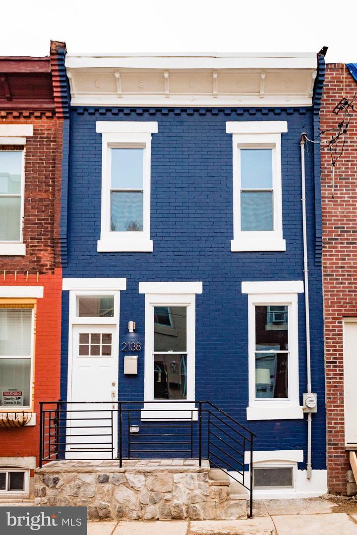 2138 Mountain Street Philadelphia, PA 19145