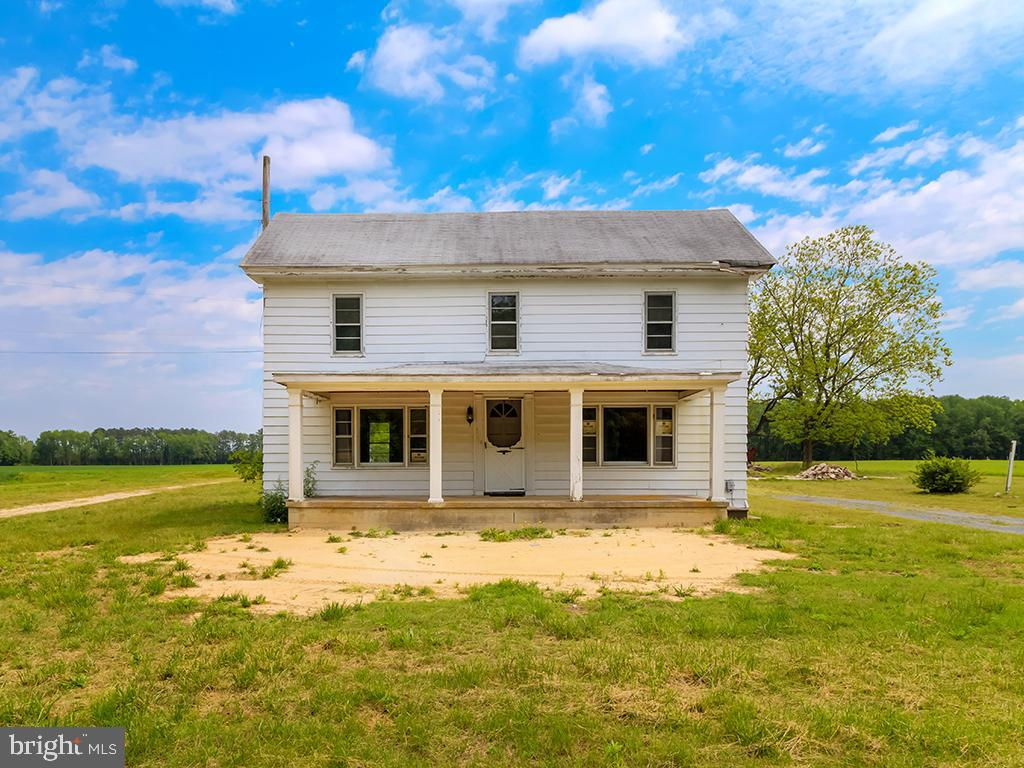 15127 OLD STATE RD S, GEORGETOWN, DE 19947