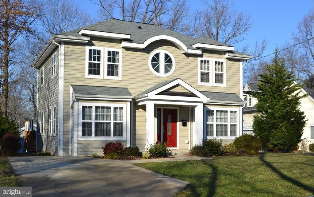 4022  WALTERS COURT 22030 - One of Fairfax Homes for Sale