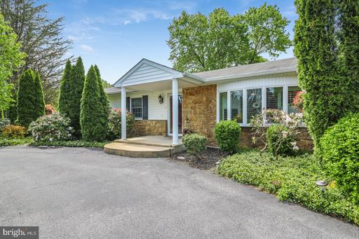 House for sale Lincoln University, Pennsylvania