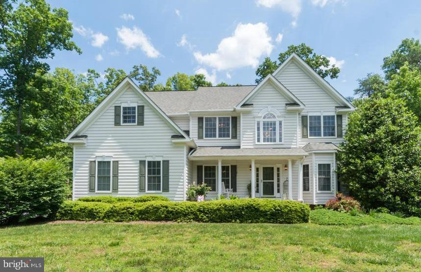 89 TOWN AND COUNTRY DRIVE, FREDERICKSBURG, VA 22405
