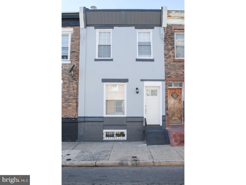 1550 S Ringgold Street Philadelphia, PA 19146