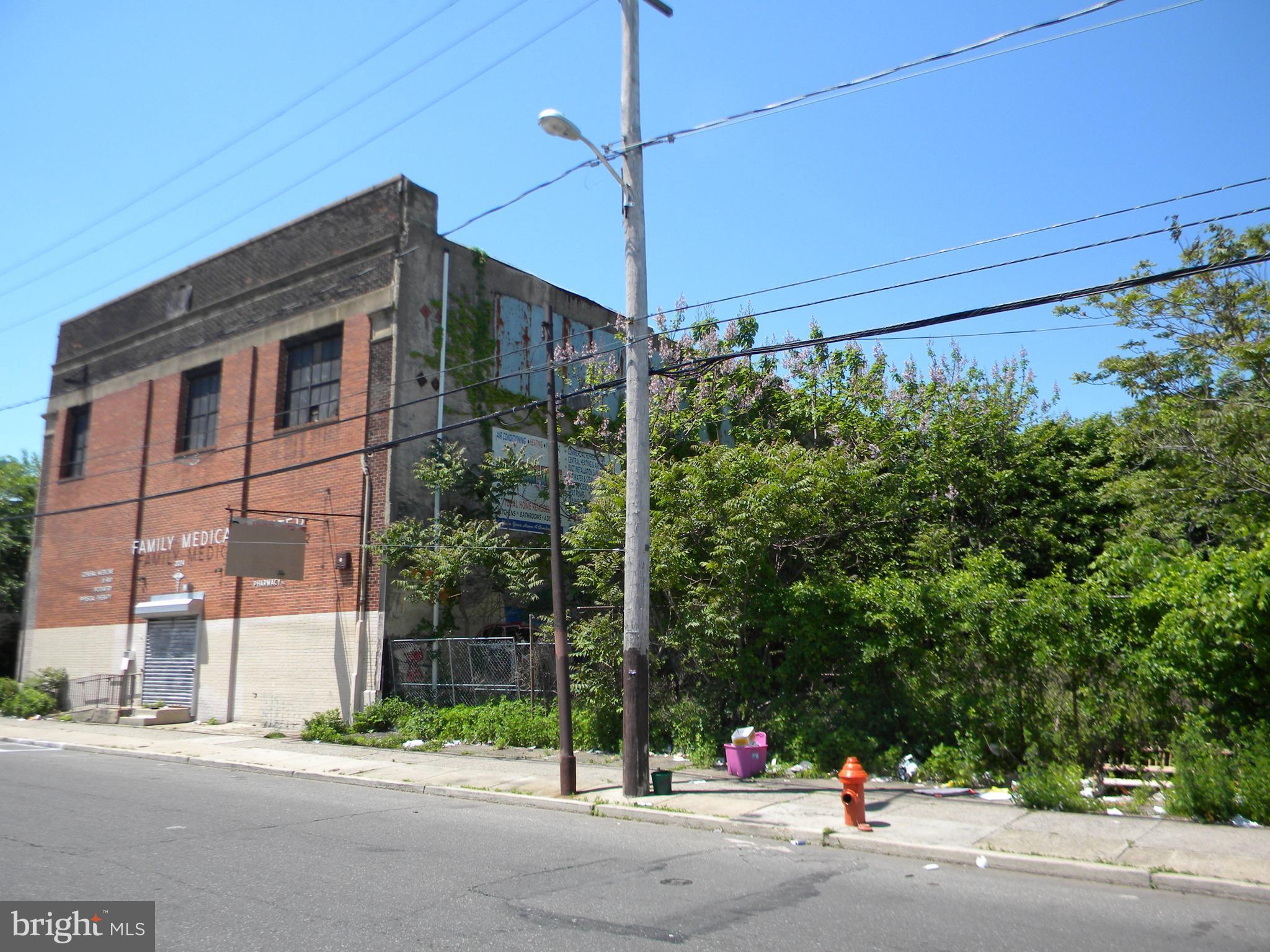 2024 N 22ND STREET, PHILADELPHIA, PA 19121