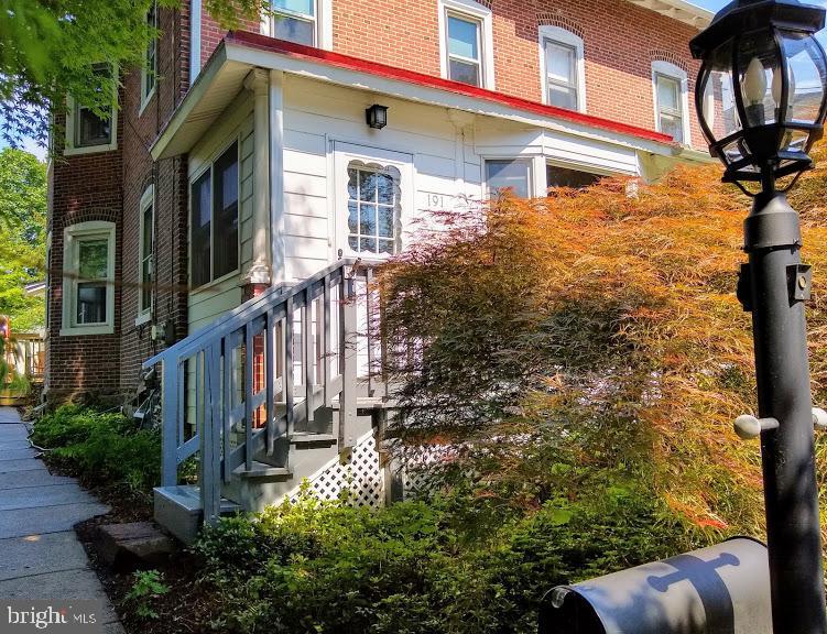 191 Meredith Avenue Bryn Mawr, PA 19010