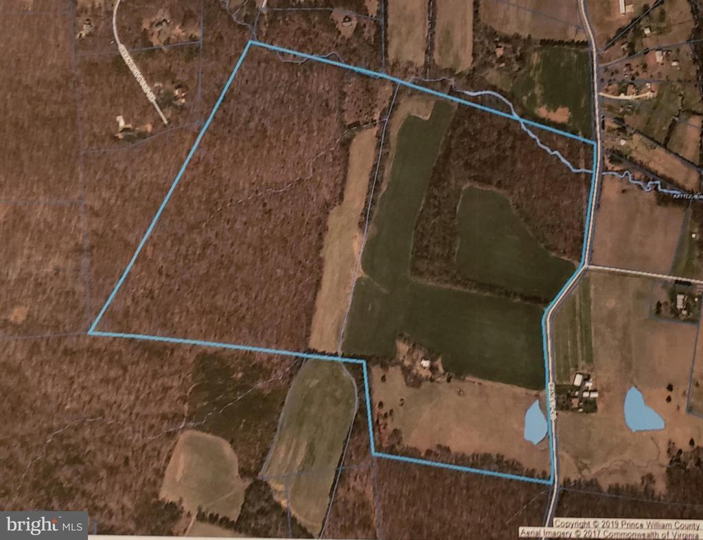 10508  MANLEY ROAD, Fauquier County, Virginia