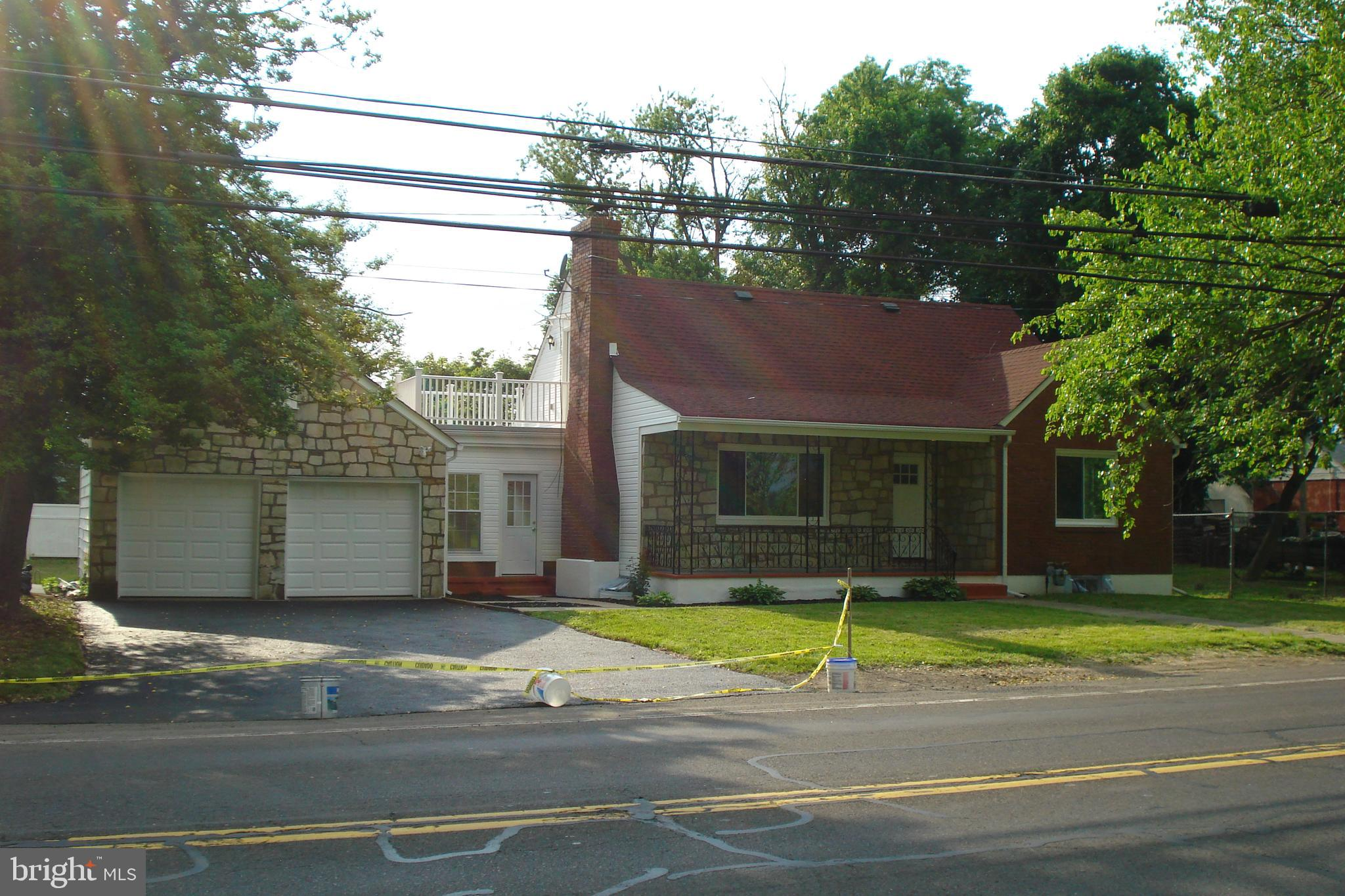 907 BATH ROAD, BRISTOL, PA 19007