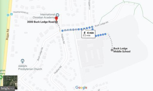 2920-3000 Buck Lodge Rd, Hyattsville, MD 20783