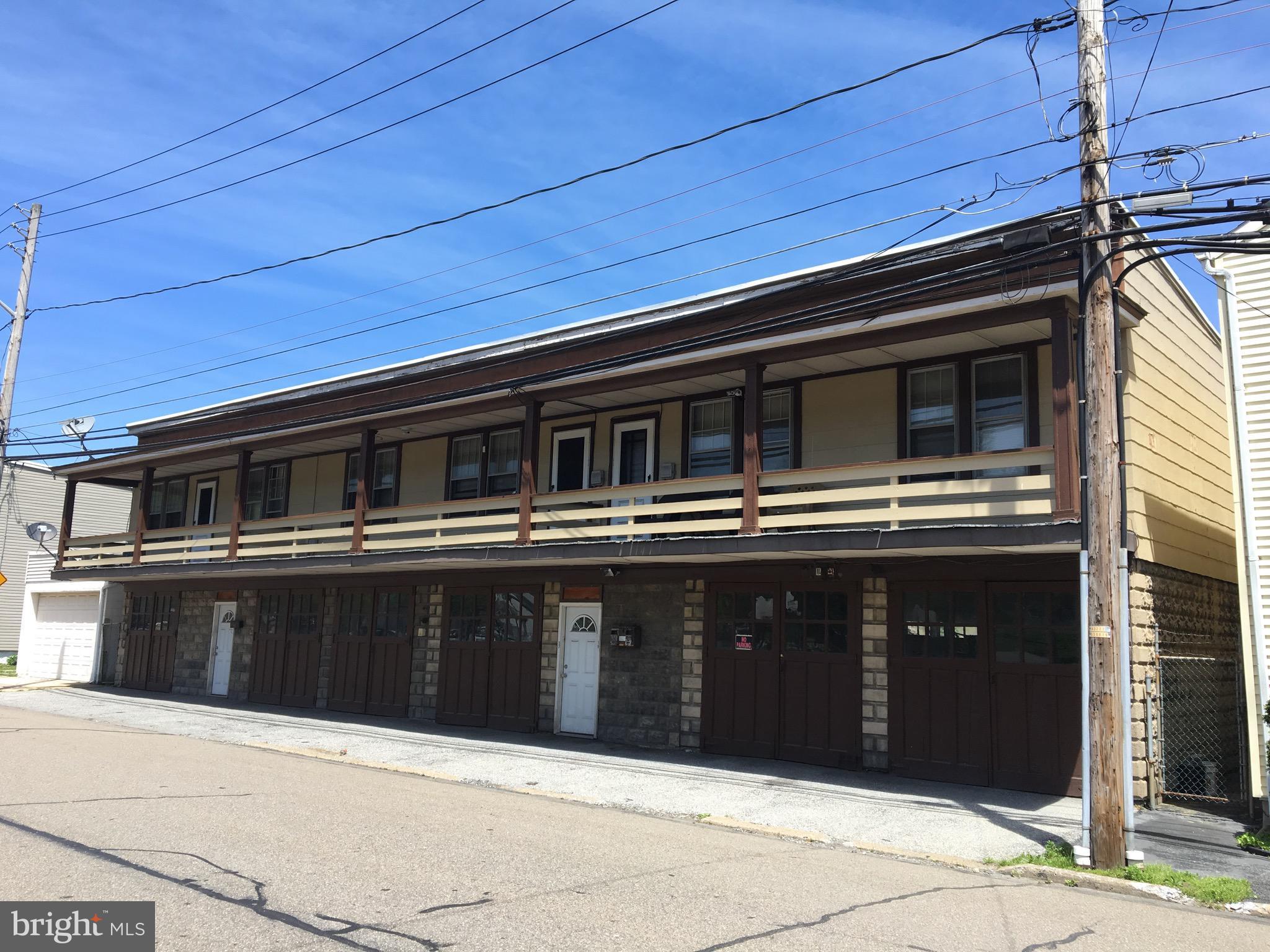 55-59 N 3RD STREET, SAINT CLAIR, PA 17970