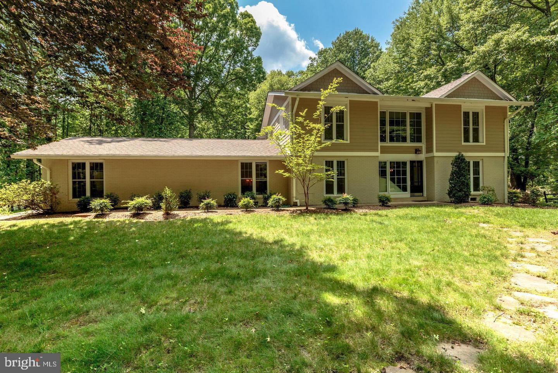 3206 FOX MILL Rd, Oakton, VA, 22124