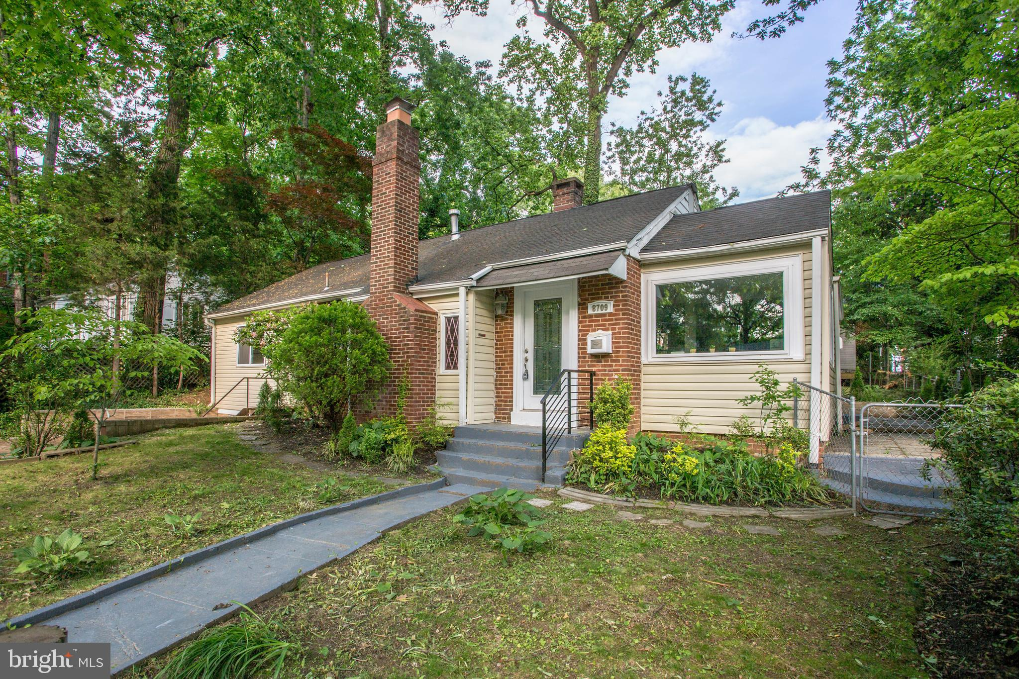 8709 READING ROAD, SILVER SPRING, MD 20901