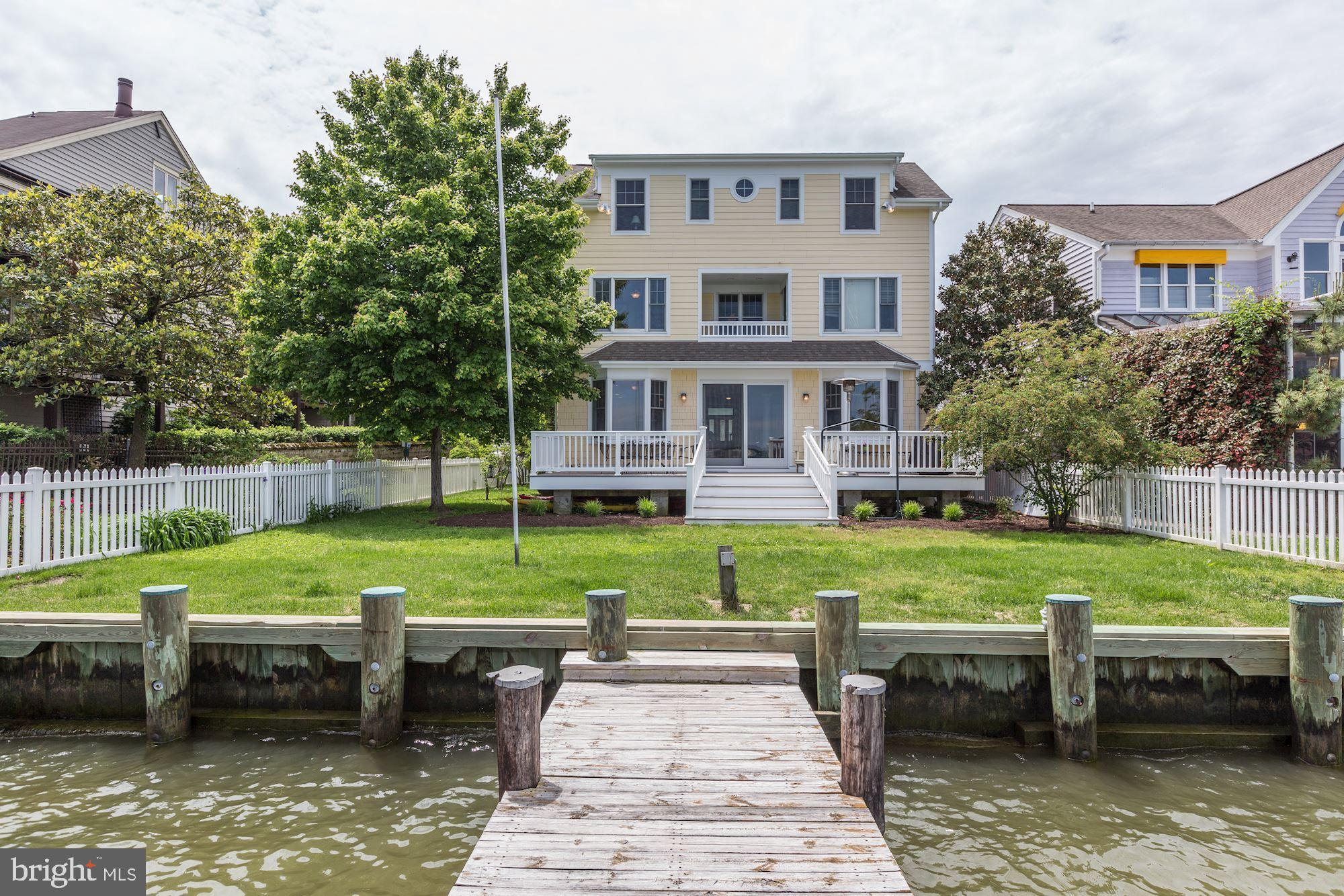 1 SEVERN COURT, ANNAPOLIS, MD 21403