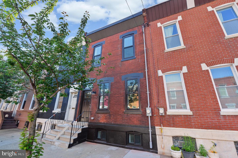 1524 S 19TH Street Philadelphia, PA 19146