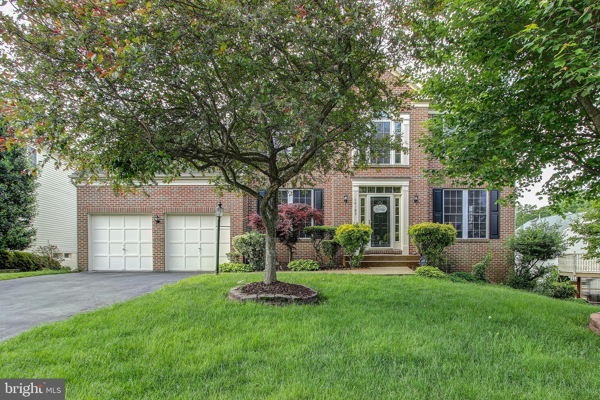 14163 COBLE LASKEY COURT, CENTREVILLE, VA 20121