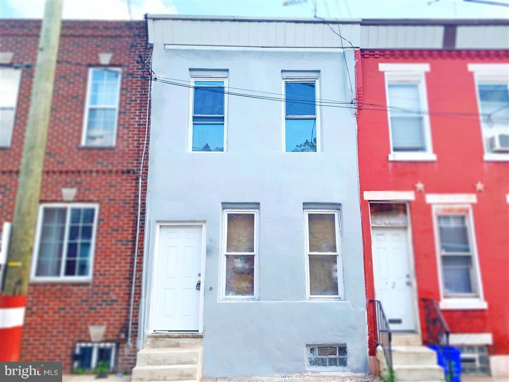2324 Greenwich Street Philadelphia, PA 19146