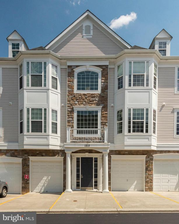 1515  ENYART WAY  14-202, Annapolis, Maryland