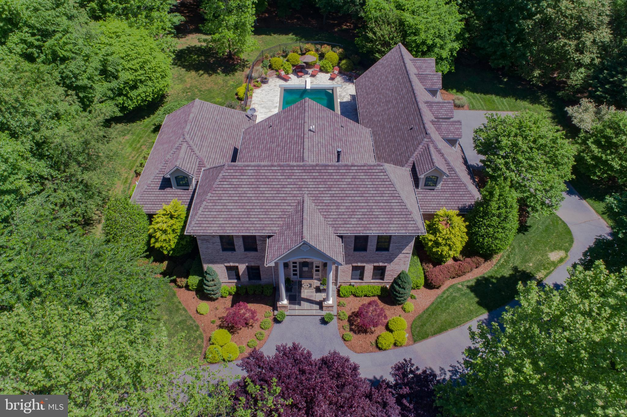 10 SPRING FOREST COURT, OWINGS MILLS, MD 21117