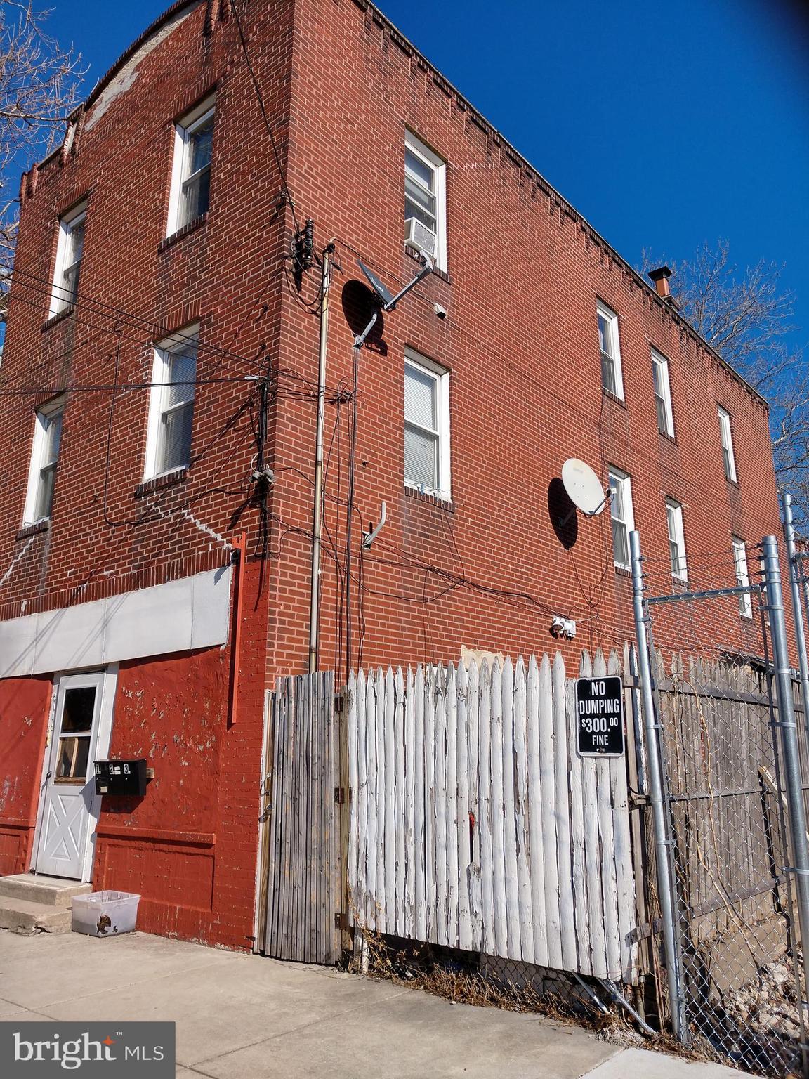 2113 S 28TH STREET, PHILADELPHIA, PA 19145