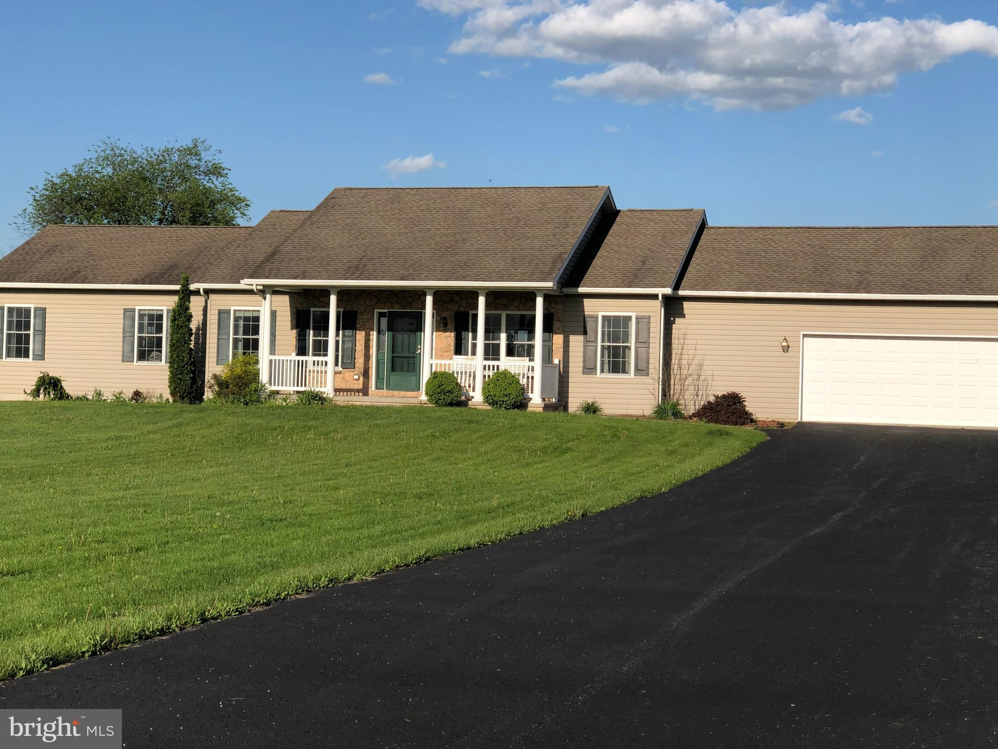 199 GREEN HILL ROAD, NEWVILLE, PA 17241