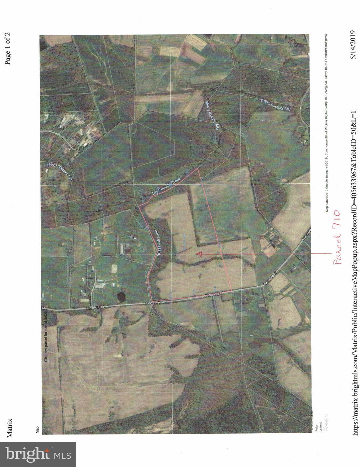 15501 PARTNERSHIP ROAD, POOLESVILLE, MD 20837