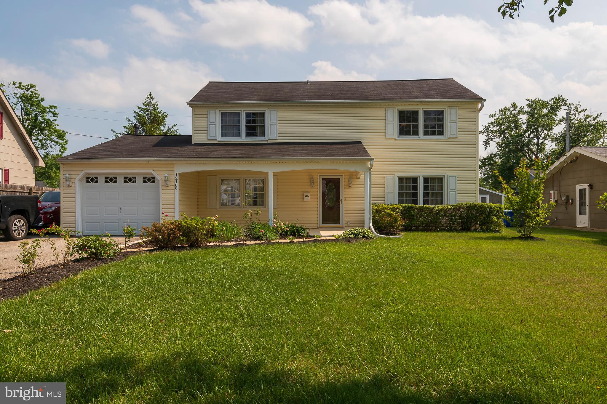 12109 TULIP GROVE DRIVE, BOWIE, MD 20715