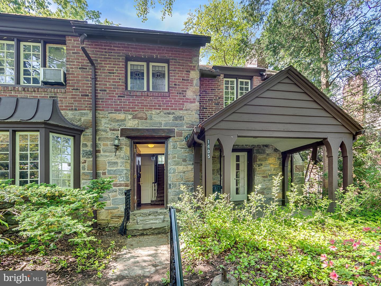 1405 Westwood Lane Wynnewood, PA 19096