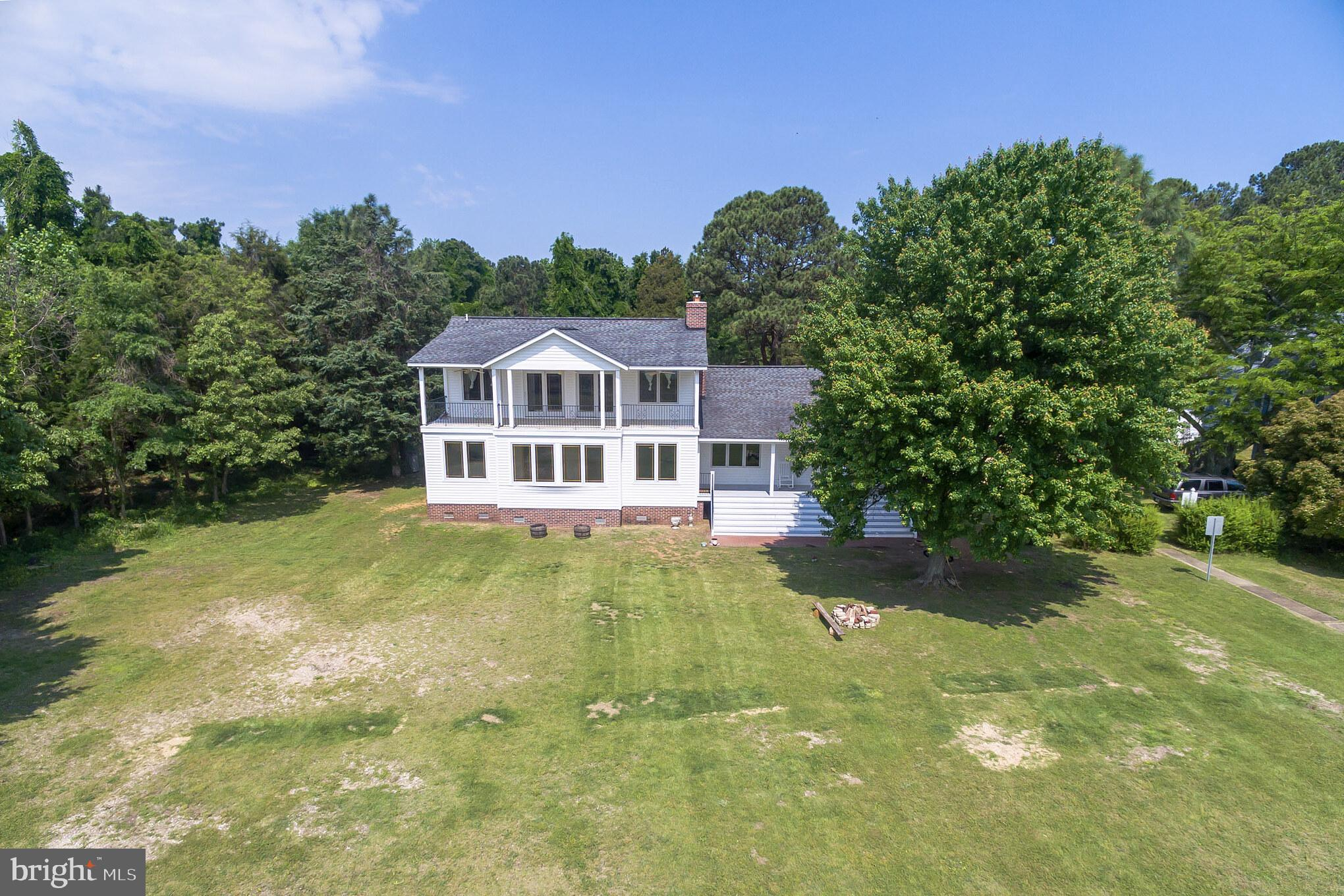 11029 PARK DRIVE, LUSBY, MD 20657