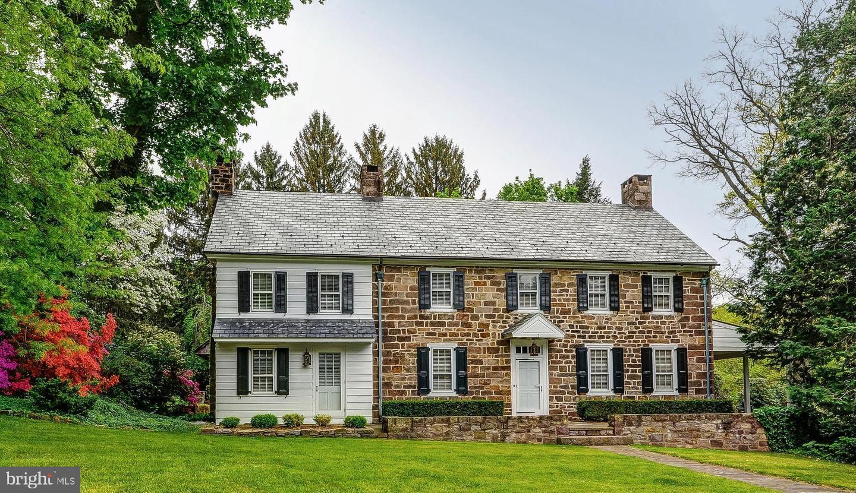 Doylestown                                                                      , PA - $1,550,000