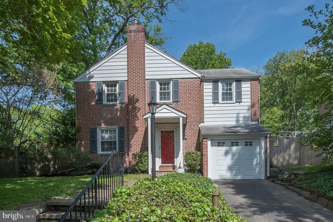1531 Brookhaven Road Wynnewood, PA 19096