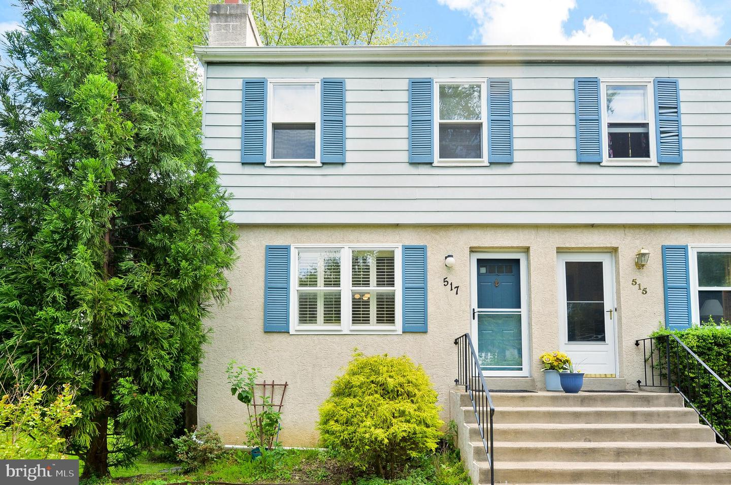 517 Conway Avenue Narberth, PA 19072