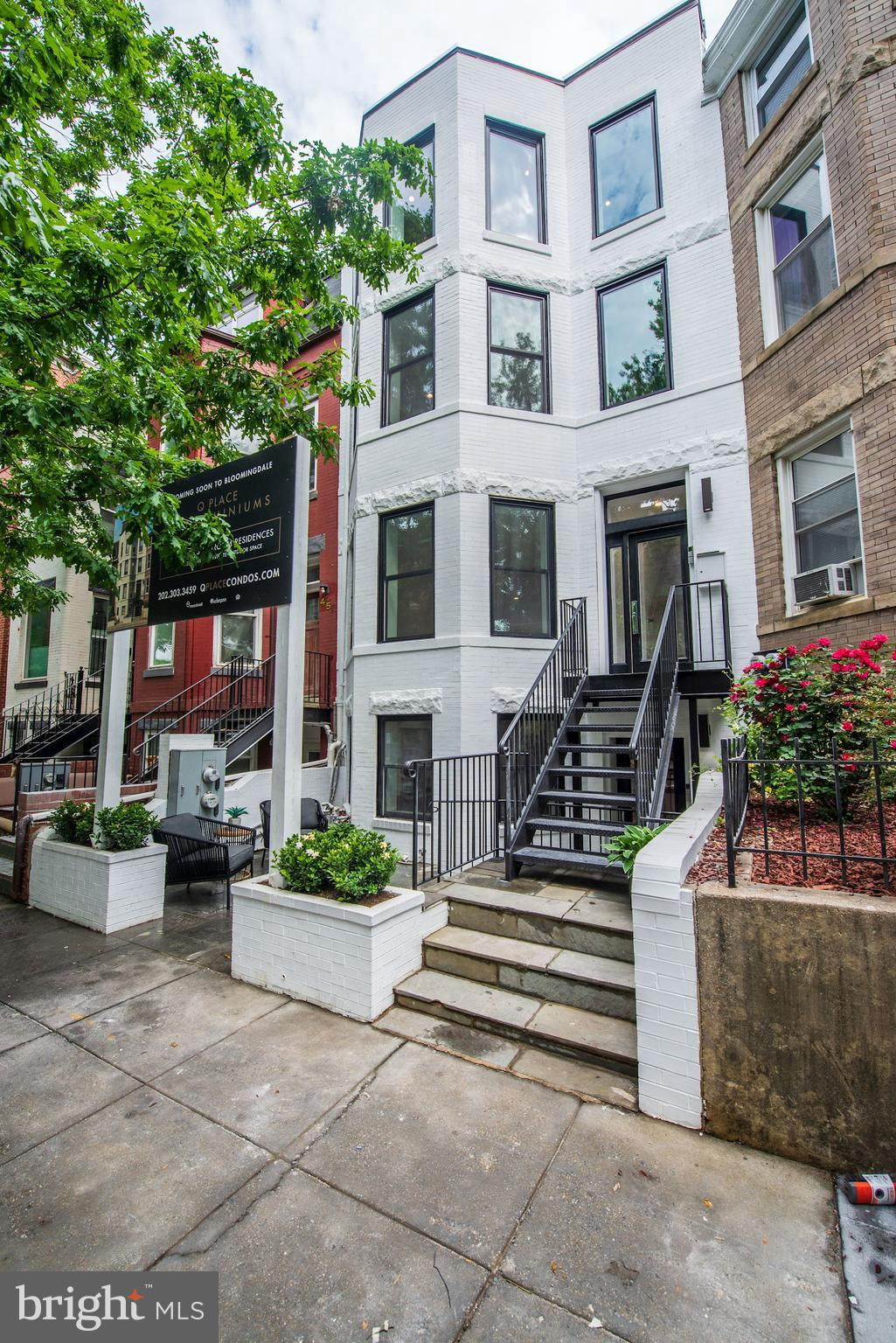 43 QUINCY PLACE NW 2, WASHINGTON, DC 20001