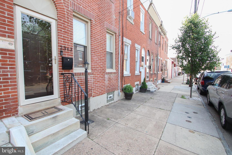 2343 E Hagert Street Philadelphia, PA 19125