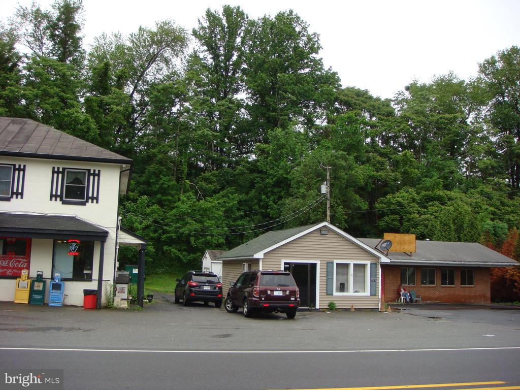 1779 ROCKFISH VALLEY HIGHWAY, NELLYSFORD, VA 22958