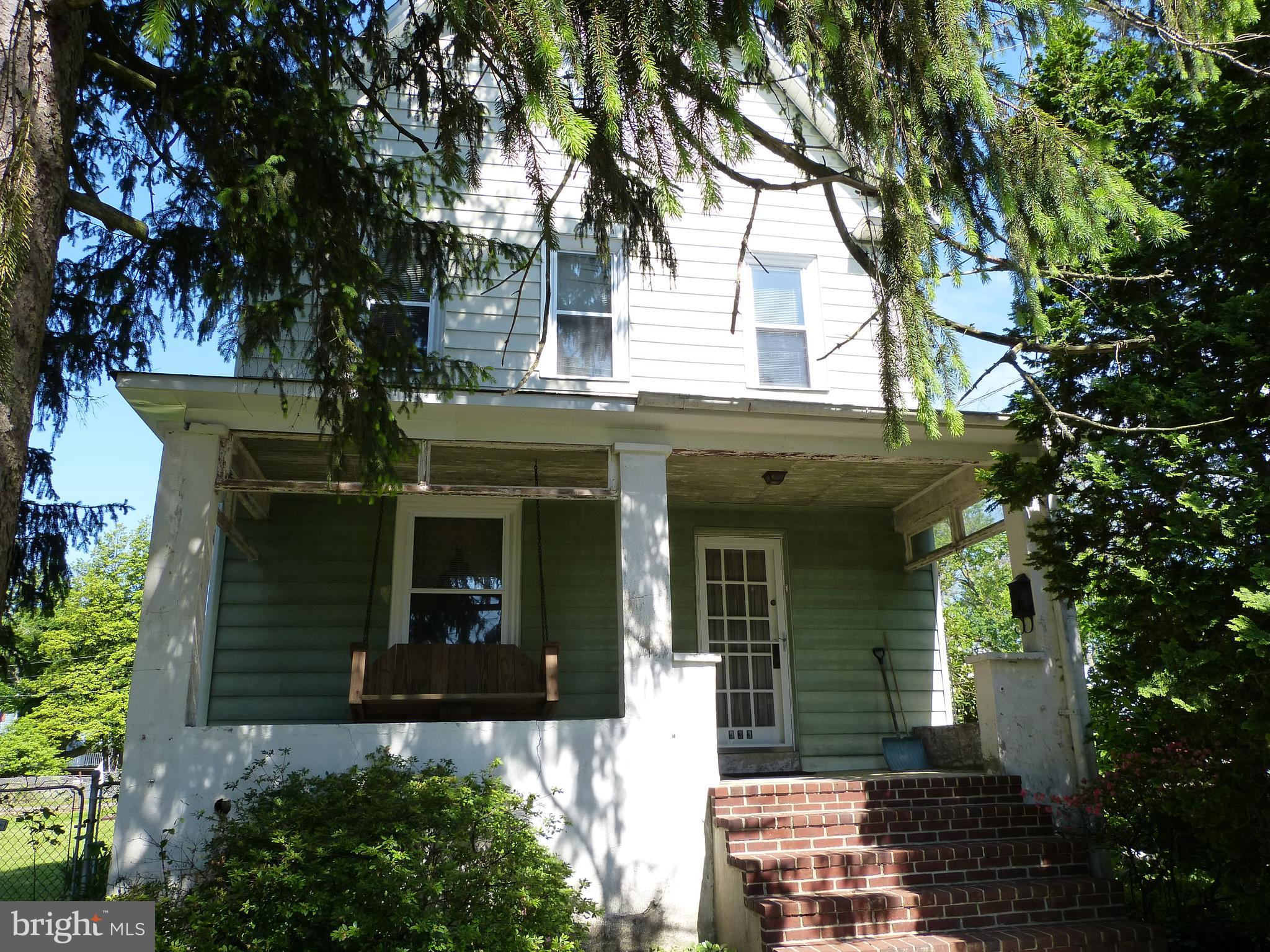 533 DELAWARE AVENUE, NORWOOD, PA 19074