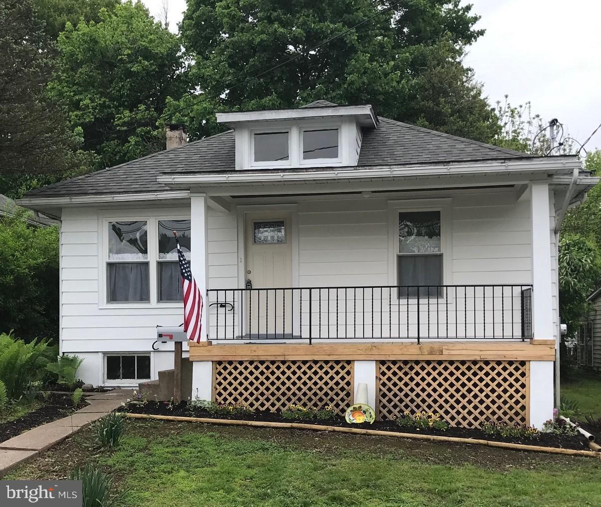 204 W 3RD STREET W, RED HILL, PA 18076
