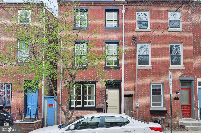 221 Montrose Street Philadelphia, PA 19147