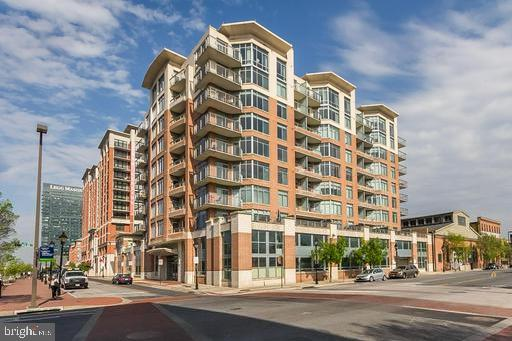 1400 LANCASTER STREET 1005, BALTIMORE, MD 21231