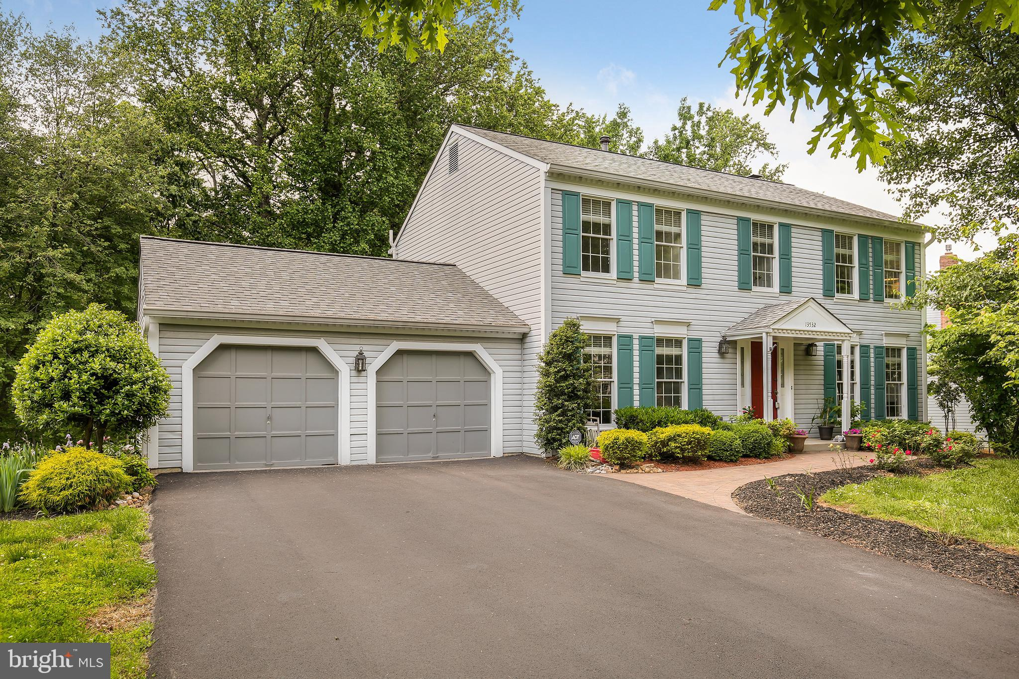 13532 CEDAR CREEK LANE, SILVER SPRING, MD 20904